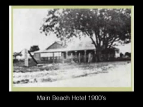 Gold Coast Real Estate History