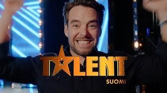 Talent Suomi viimeinen semifinaali livenä sunnuntaina 29.3. klo 19.30 | Talent Suomi | MTV3