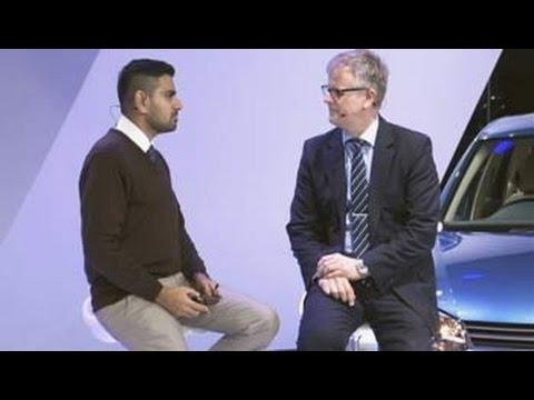 CNB Bazaar Buzz: VW's hybrid technology, Toyota's India plans & 2016 Auto Expo's success story