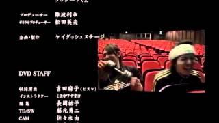 abc☆赤坂ボーイズキャバレー二回表 赤堀二英/岩崎大/大河元気/大塚庸介/...