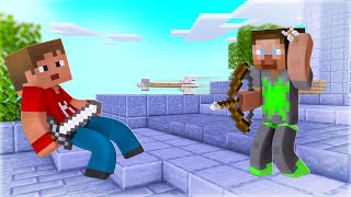 TROLLER MORDEREN! 😂   Dansk Minecraft
