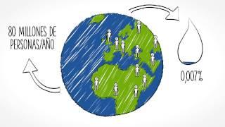 Depuración y reutilización de aguas residuales. ¿Qué es un…