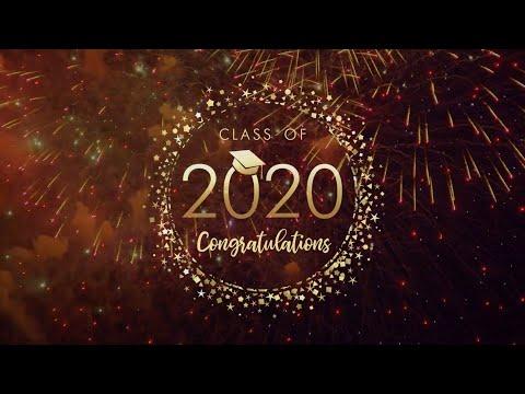El Segundo High School 2020 Graduation Video
