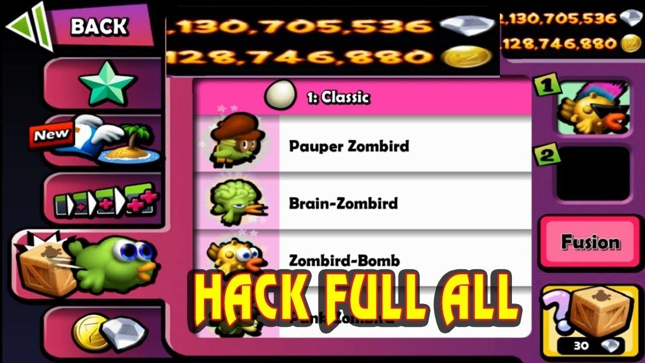 Cách tải Zombie tsunami hack full vàng , kim cương .