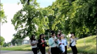 KUTTI FT. BLINGZ - SUMMER FLING (OFFICIAL VIDEO)(HD MWAS)