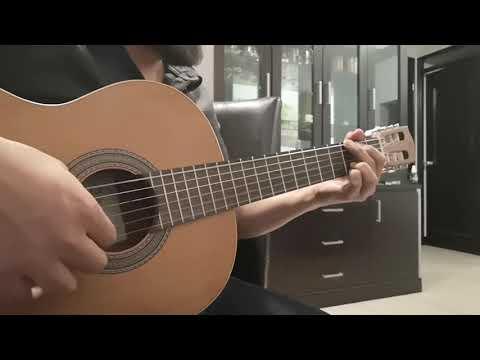 La Incondicional Luis Miguel Guitarra Instrumental José Lemus