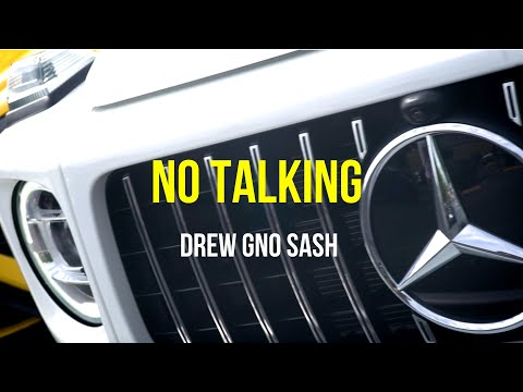Drew & GNO - No Talking Feat. Sash (2020)