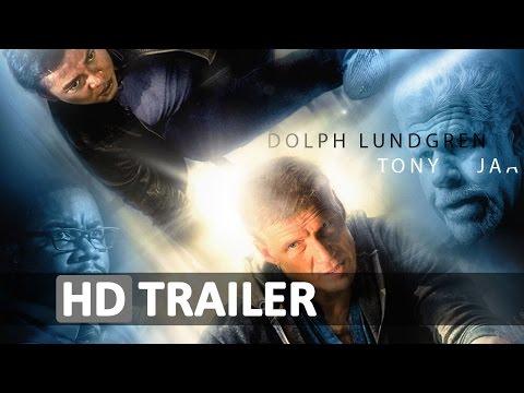Skin Trade | Deutsch / German Trailer (Dolph Lundgren, Tony Jaa)