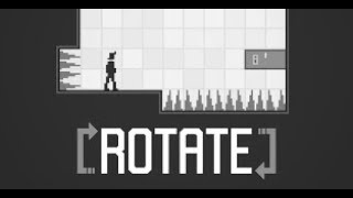 Rotate Speedrun 6:50:043