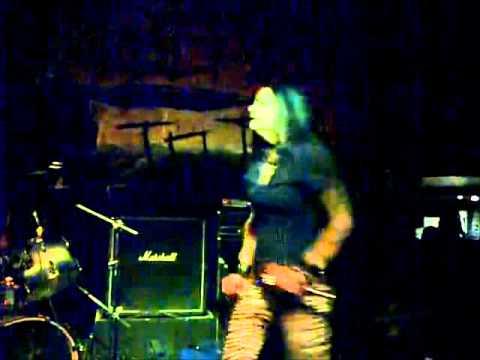 Truncheons Live In Montreal