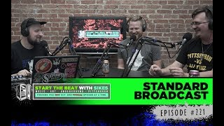 Standard Broadcast - Start The Beat #221