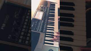 Cahit Berkay-Devlerin aşkı film müziği Org