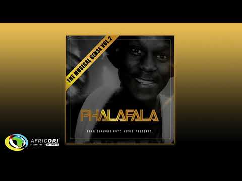 Phalafala - Afro Jazz (Official Audio)