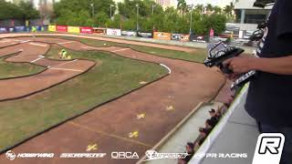 2017 IFMAR EP Offroad Worlds, China - 4wd Qualifying Rd2