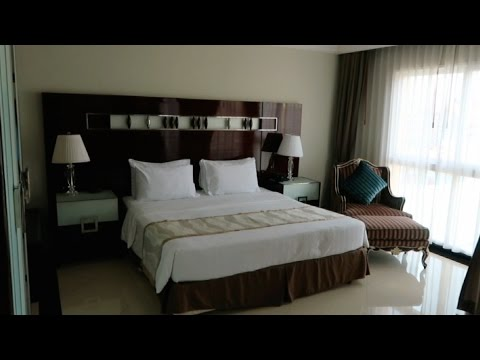 Pattaya Hotel – Around $40 [very quiet at night]