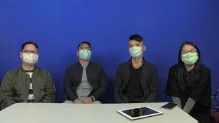 Publication Date: 2020-03-17 | Video Title: 校園資訊二:  鼓勵中六學生 DSE打氣加油