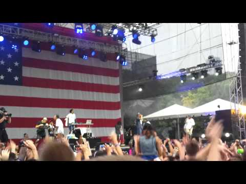 Tyler, the Creator New Song at Made in America