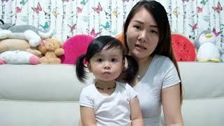 [ Baby Belle Zhuo ] Klarifikasi Akun asli Mommy Dessy Zhuo
