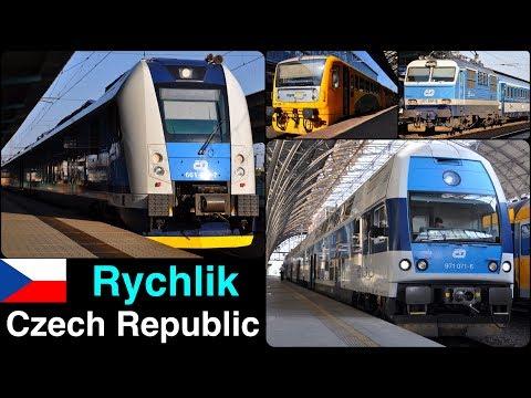 Rychlik In Czech Republic