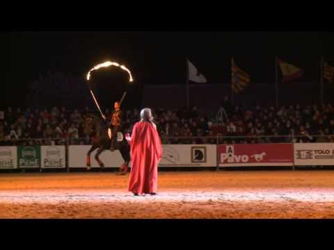 caballo-de-fuego---fire-horse