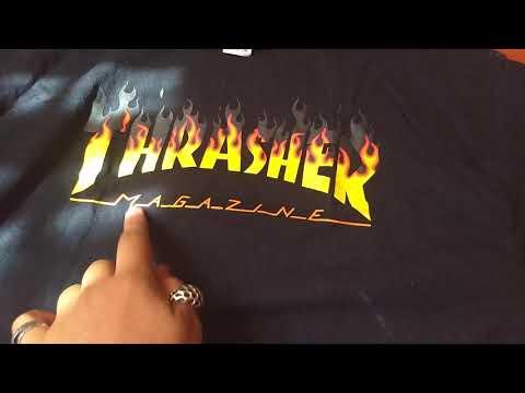 Thrasher En México | ¿Cómo Pedir? | ¿Como Me Llegó? | ¿Vale La Pena? |