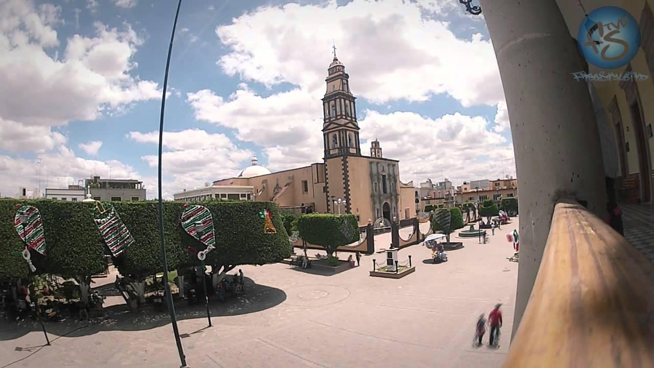 San Francisco del Rincón a583c7518a0