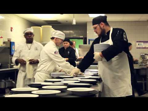 Culinary Arts at Savannah Technical College