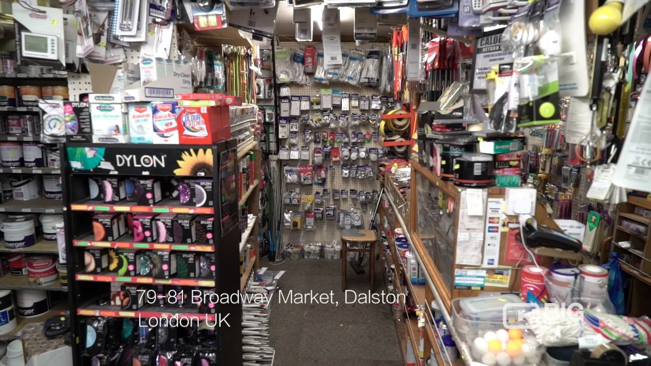 Bradburys a Hardware Store in London offering Tools and Kitchen Supplies