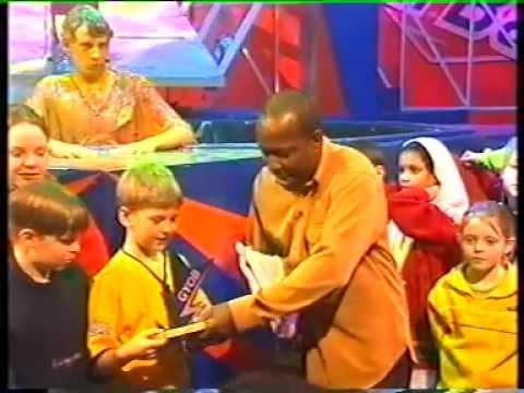 GYOB Gunge - Charlie - 1999 Year