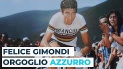 Felice Gimondi   orgoglio azzurro