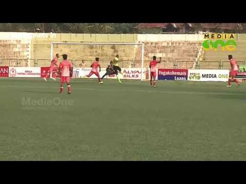 FC Kerala beat Cochin Port Trust