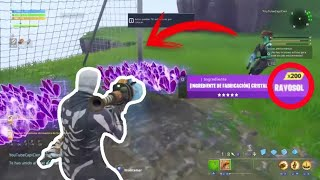 😢😍 I HAPPEN TO SCAMMER TO GIVE YOU THIS GREAT SURPRISE... FORTNITE SAVE THE WORLD -valde