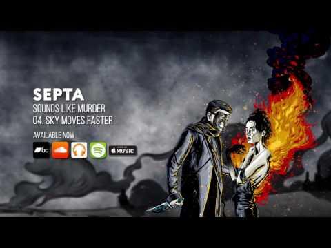 Septa - Sounds Like Murder