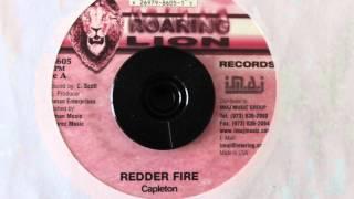CAPLETON - REDDER FIRE
