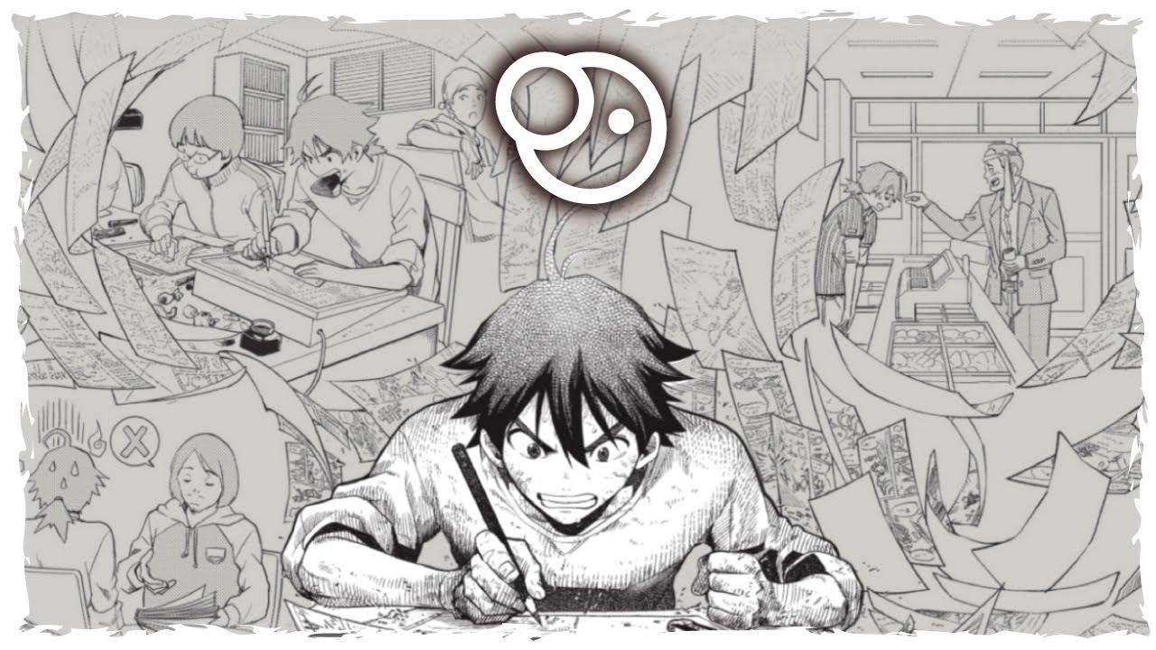 La revolución literaria del manga en Japón - Historia del manga l Documental