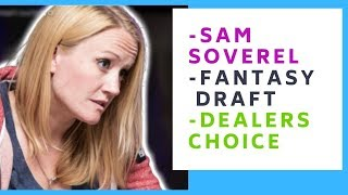 2019 World Series of Poker Opinions w Jamie Kerstetter