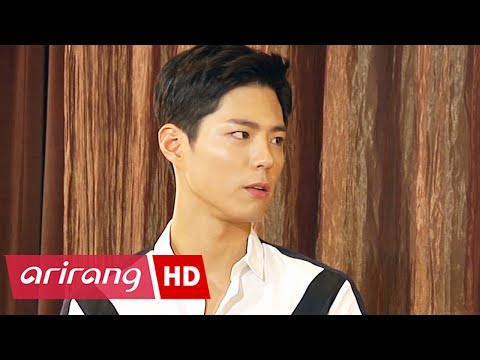 Showbiz Korea _ ACTOR PARK BO GUM(박보검) _ Interview _ Part 1