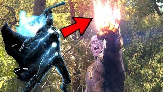 The REAL REASON StromBreaker Overpowered THANOS Infinity Gauntlet In Infinity War REVEALED!