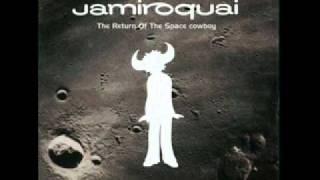 Half the Man - Jamiroquai *HQ*