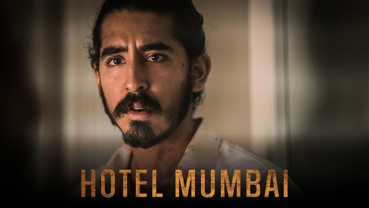 "HOTEL MUMBAI   ""Don't Open The Door"" Official Clip"