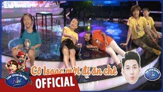vietnam idol kids 2017 - top 5 choi tam sao that ban ba dao