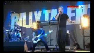 Billy Talent - This Is How It Goes (Live @ Rock am Ring 2009)
