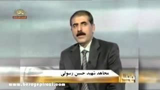 حقیقت ایرانی ،گزارش اولین انتخابات ریاست جمهوری در ایران و کاندیداتوری مسعود رجوی - قسمت چهارم