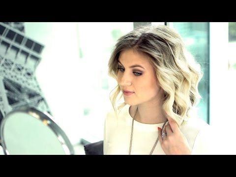 How To Julianne Hough Hair How To