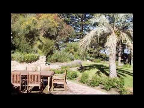 Birks Harbour Luxury Accommodation - Garden Retreat Goolwa