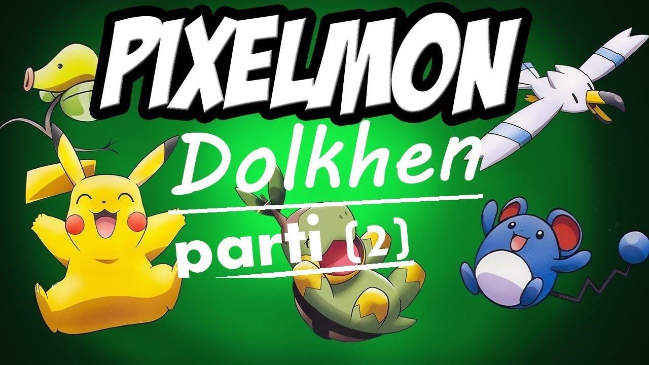 pixelmon survival series|ep 3|🛑 MY NEW BASE 🛑 - YouTube