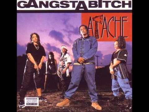 Apache - Gangsta Bitch (Instrumental [1992])