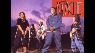 Apache - Gangsta Bitch (Instrumental [1992])