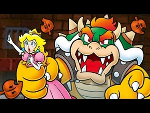 Top 10 Video Game Damsels in Distress