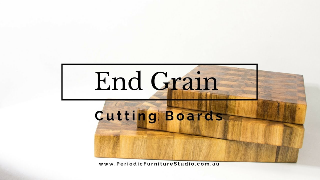 Hand crafted australian end grain cutting boards periodic hand crafted australian end grain cutting boards periodic furniture studio urtaz Images